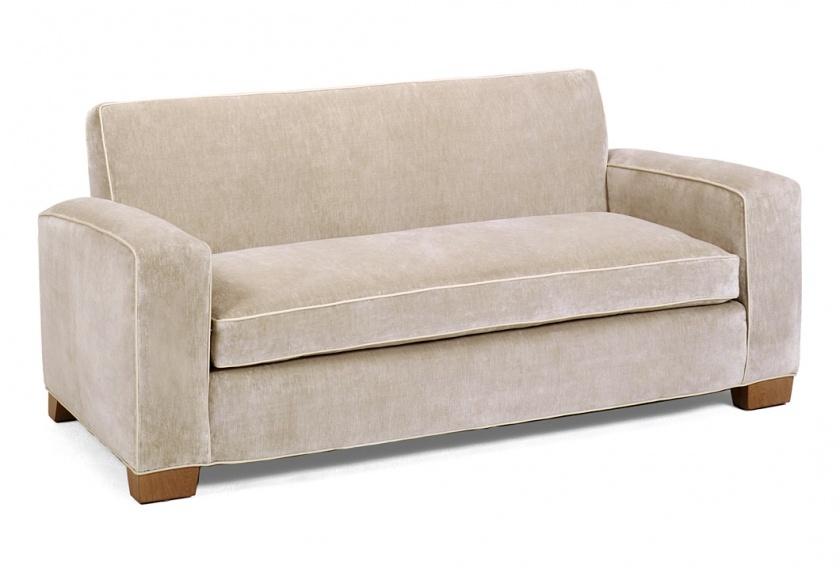 3144 78 Zero Sofa Nancy Corzine